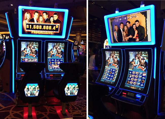 Game show slot machines casino indiana location
