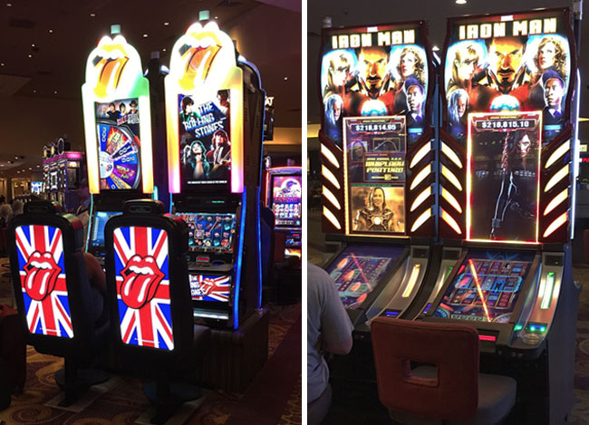 Real casino free bonus